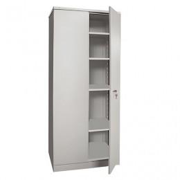 Шкаф металлический офисный НАДЕЖДА