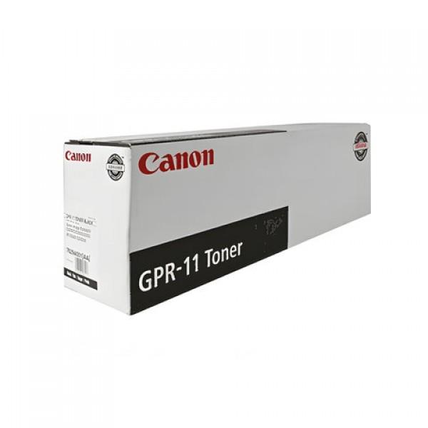 Тонер CANON (NPG-11) NP-6012/6112/ 6212/6312/6512/6612, оригинальный, 280 г, ресурс 5000 стр.