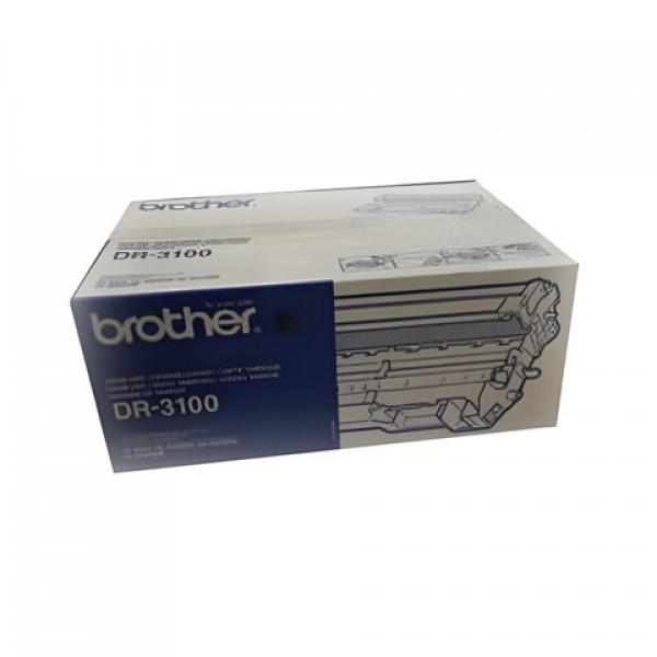 Фотобарабан BROTHER (DR3100) HL-5250DN/DCP-8065DN и другие, оригинальный, ресурс 25000 стр.