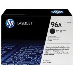 Картридж лазерный HP (C4096A) LaserJet 2100/2200 и другие, №96А, оригинальный, ресурс 5000 стр., С 4096А