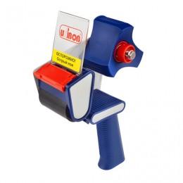 Диспенсер для клейкой упаковочной ленты UNIBOB, для ленты шириной 50 мм, К-20