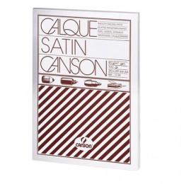 Калька CANSON Microfine, А4, 90 г/м2, 100 листов, белая, 0017119