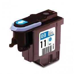 Головка печатающая для плоттера HP (C4811A) Designjet 510/CC800PS/ 800/500 и др., №11, голубая