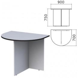 Стол приставной к столу для переговоров (640112)