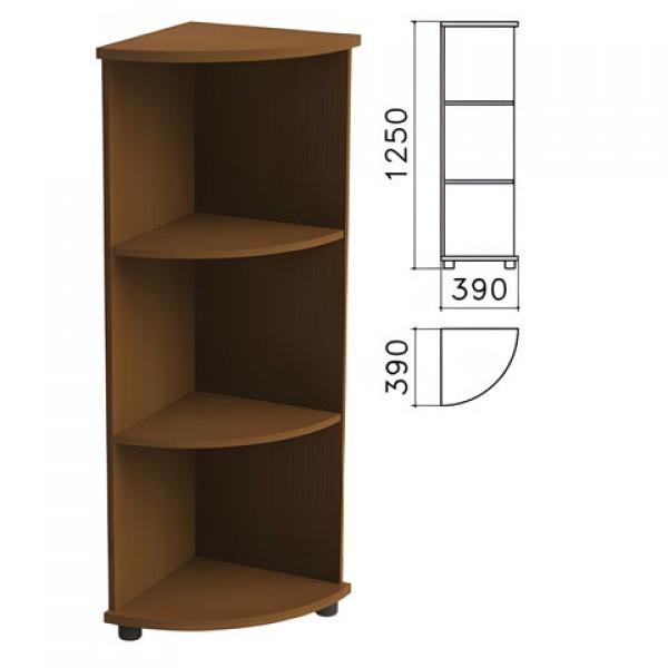 Шкаф (стеллаж) угловой