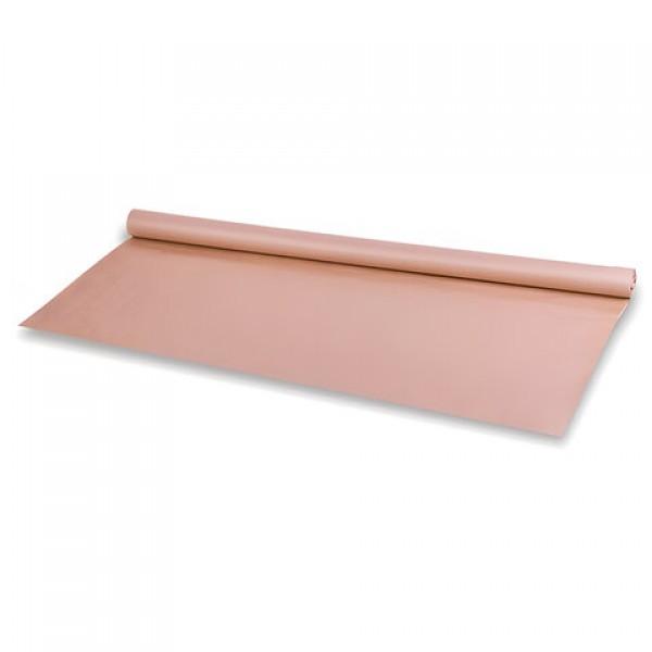Крафт-бумага в рулоне, 840 мм x 10 м, плотность 78 г/м2, БК840/10