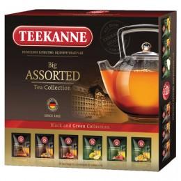 Чай TEEKANNE (Тиканне)