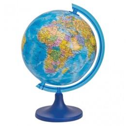 Глобус политический DMB, диаметр 220 мм (изготовлено по лицензии ФГУП ПКО