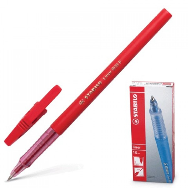 Ручка шариковая STABILO