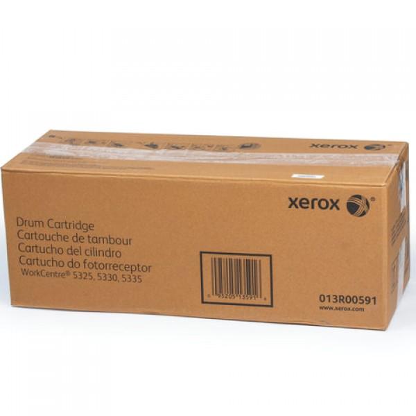 Фотобарабан XEROX (013R00591) WC 5325/5330/35, оригинальный, ресурс 90000 страниц