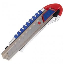 Нож универсальный мощный ширина 25 мм BRAUBERG