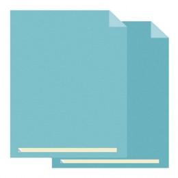 Комплект белья одноразовый общехирургический КООП-01 ГЕКСА стерильный, 4 предмета