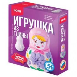 Набор для изготовления игрушки из глины