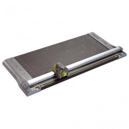 Резак роликовый REXEL A445, на 10 л, длина реза 473 мм, 4 стиля резки, металлическое основание, A3, 2101966