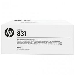 Картридж для обслуживания плоттера HP (CZ681A) HP Latex 310/330/360/370, №831, оригинальный