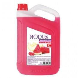 Мыло жидкое 5 л MODUS