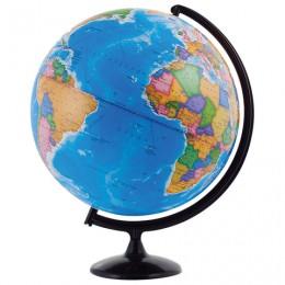 Глобус политический, диаметр 420 мм, 10323
