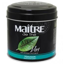 Чай MAITRE (Мэтр)