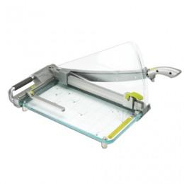 Резак сабельный REXEL CLASSICCUT CL420 на 25 л, длина реза 467 мм, лазерная подсветка, А3+