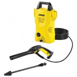 Минимойка KARCHER (КЕРХЕР) K2 Basic, мощность 1,4 кВт, давление 110 бар, шланг 3 м, 1.673-159.0