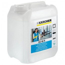 Средство для мытья стекол 5 л, KARCHER (КЕРХЕР) CA40R, 6.295-712.0/6.295-688.0, 6.295-712/688.0