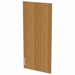 Дверь ЛДСП средняя Арго, 510х18х1120 мм, орех, А-621