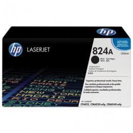 Фотобарабан HP (CB384A) ColorLaserJet CP6015/CM6030/CM6040, черный, оригинальный, ресурс 23000 страниц