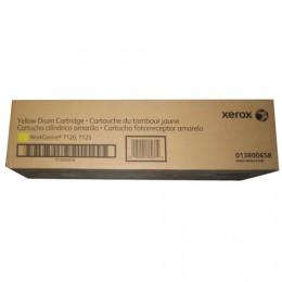 Фотобарабан XEROX (013R00658) WC 7220/7225/7120/7125, желтый, оригинальный, ресурс 51000 страниц