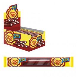 Мармелад жевательный CHUPA CHUPS (Чупа-Чупс) Cola Tube со вкусом колы, 10 г, 67197