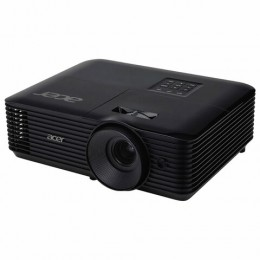 Проектор ACER X138WHP DLP,1280x800, 16:10, 4000 лм, 20000:1, 2,8 кг, MR.JR911.00Y