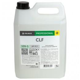 Антисептик кожный дезинфицирующий 5 л PRO-BRITE CLF, готовый раствор, 109-5