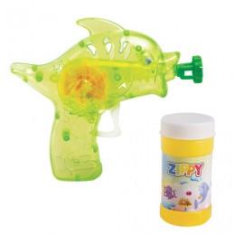 Мыльные пузыри ZIPPY, 55 мл, с игрушкой