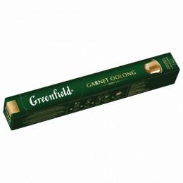 Чай в капсулах GREENFIELD