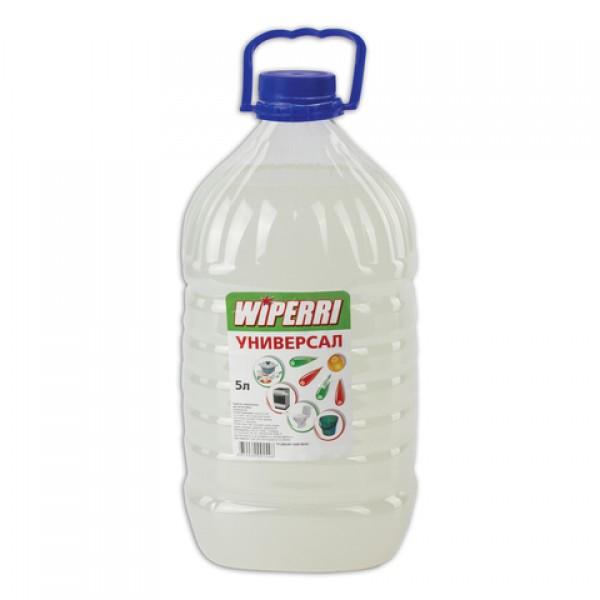 Средство моющее универсальное 5 л, WIPERRI (Вайперри), ПЭТ