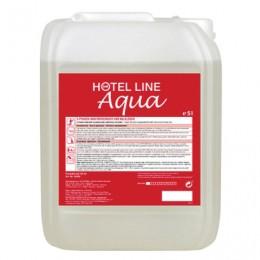 Средство для уборки санитарных помещений 5 л, DR.SCHNELL Aqua, кислотное, 526264