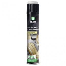 Средство для очистки салона 750мл GRASS MUITIPURPOSE FOAM CLEANER, пенное, ш/к 96363, 112117