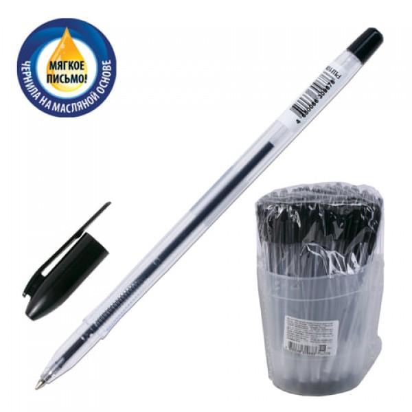 Ручка шариковая масляная СТАММ