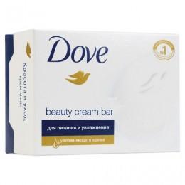 Мыло-крем туалетное 135 г, DOVE
