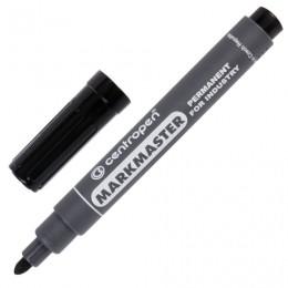 Маркер для промышленной маркировки CENTROPEN MARKSMASTER, ЧЕРНЫЙ, 1,5 мм, 8599/1Ч