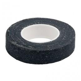 Изолента на ХБ основе, 18 мм х 10 м, СИБРТЕХ, 100 г, черная, 88761