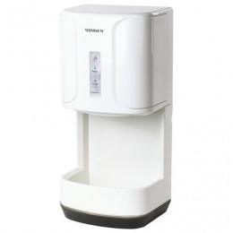 Сушилка для рук SONNEN HD-222, 1200 Вт, время сушки 15 секунд, каплесборник, пластик, 604749