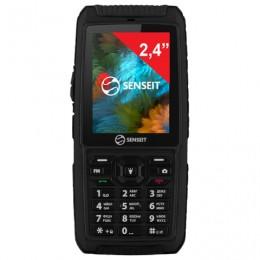 Телефон мобильный SENSEIT P101, 2 SIM, 2,4