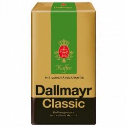Кофе молотый DALLMAYR (Даллмайер) Classic, 250г, вакуумная упаковка, ш/к 04455, 44000001