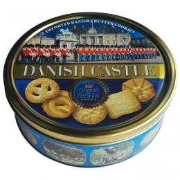 Печенье BISQUINI (Бисквини)