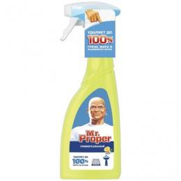 Средство чистящее универсальное 500мл MR.PROPER (Мистер Пропер)