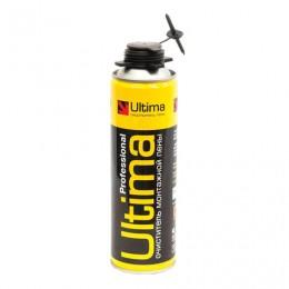 Очиститель монтажной пены ULTIMA, баллон 500 мл, UCMFC05005