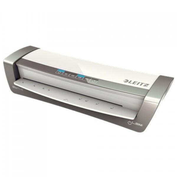Ламинатор LEITZ ILAM HOME OFFICE PRO, формат А3, пленка 1 сторона 80-175 мкм, 50 см/мин, 75180084