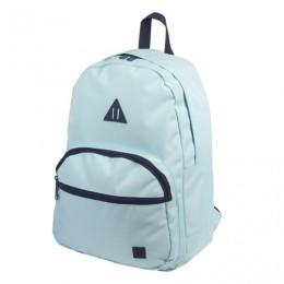 Рюкзак BRAUBERG молодежный, с отделением для ноутбука, Урбан, голубой меланж, 42х30х15 см, 227087