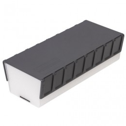 Стиратель магнитный для магнитно-маркерной доски EDDING, 70х160 мм, E-BMA/2