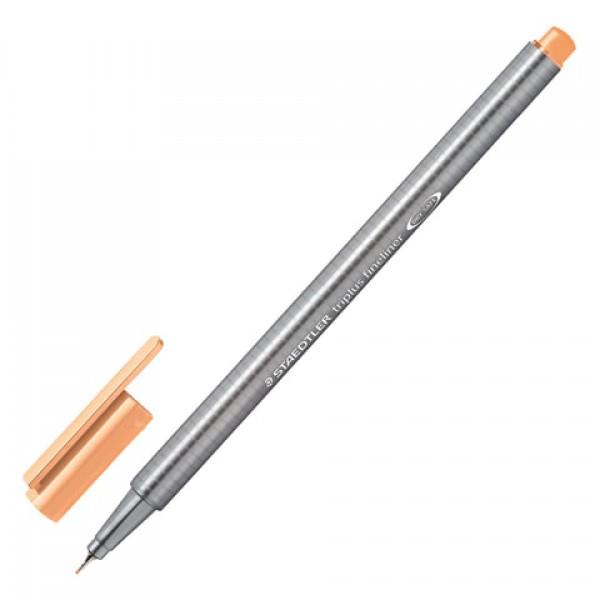 Ручка капиллярная (линер) STAEDTLER